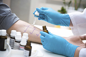 Allergy Medical Therapy | Great Lakes ENT Specialists