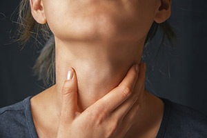 Swallowing Disorders | Great Lakes ENT Specialists